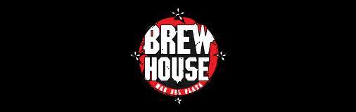 Brew House MDP Logo